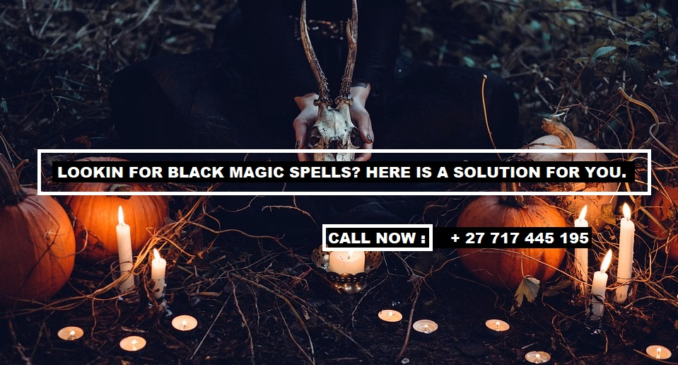 black magic spells UK