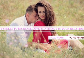 Love Spells To Make Your Boyfriend Come Back To You