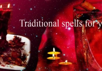 Marriage Love Spells That Work For Your Lover To Marry You