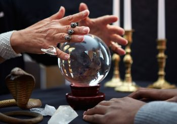 Powerful Online Psychic Readings By An African Psychic