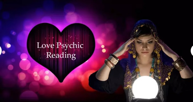 Psychic reading in london