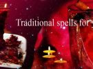 Effective Marriage Commitment Love Spell