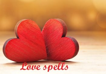 Charms of Love Spells In California, United States